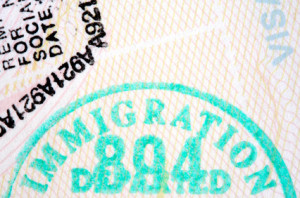 Work Permit South Africa