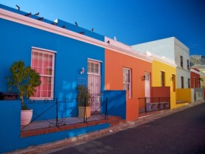 Cape Town Tourism - positive tourism growth