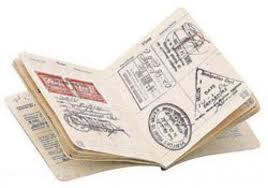travel visa