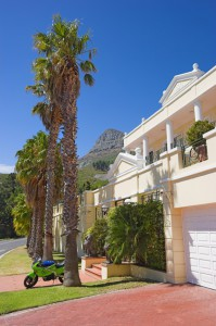Real Estate and Property in Cape Town