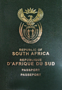 South Africa New Immigration Laws 2014