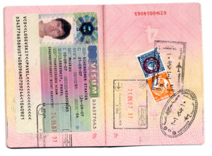 What to do when your permit is expired?