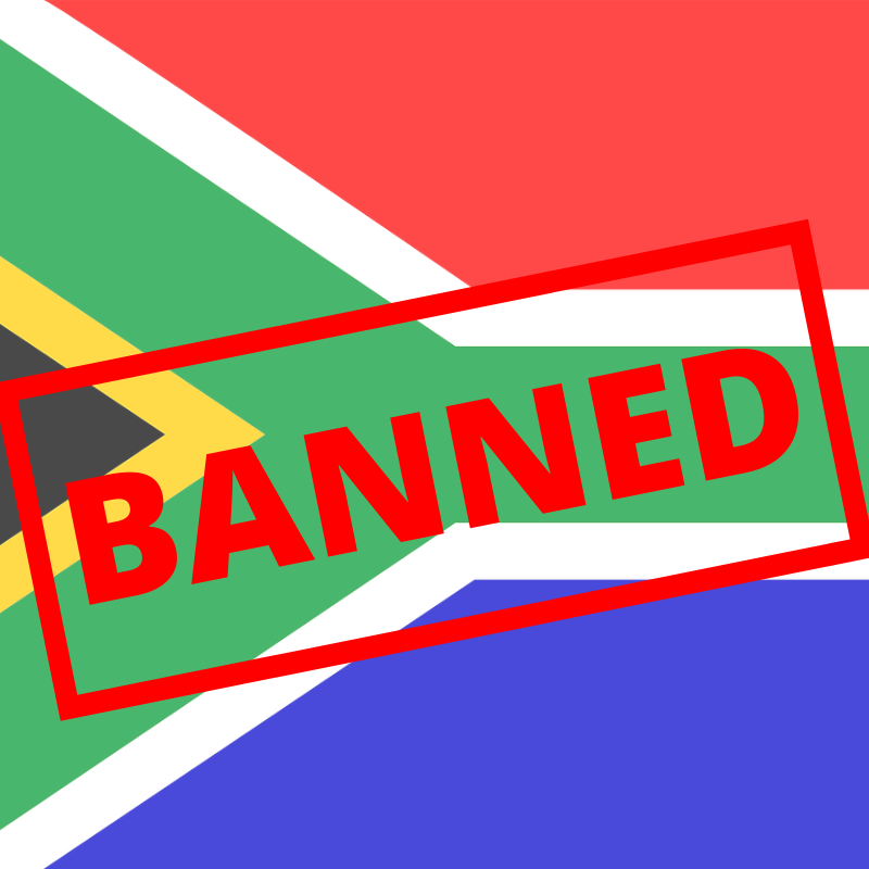 Overstaying your visa in South Africa: Undesirable status