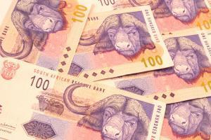 Repatriation deposit South Africa