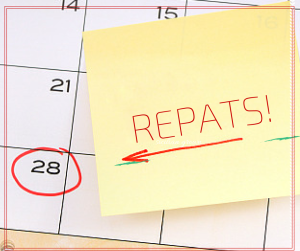 Repatriation deposit refund deadline 28 February 2015