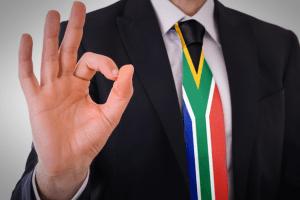 South Africa Work Visa