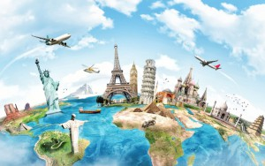 Travel Visas For South Africans