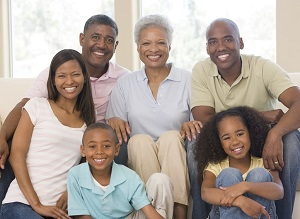 south african relatives permit