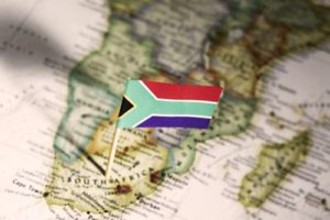 General work permit for South Africa