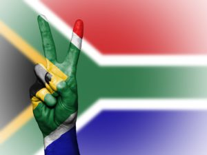 immigrating to south africa