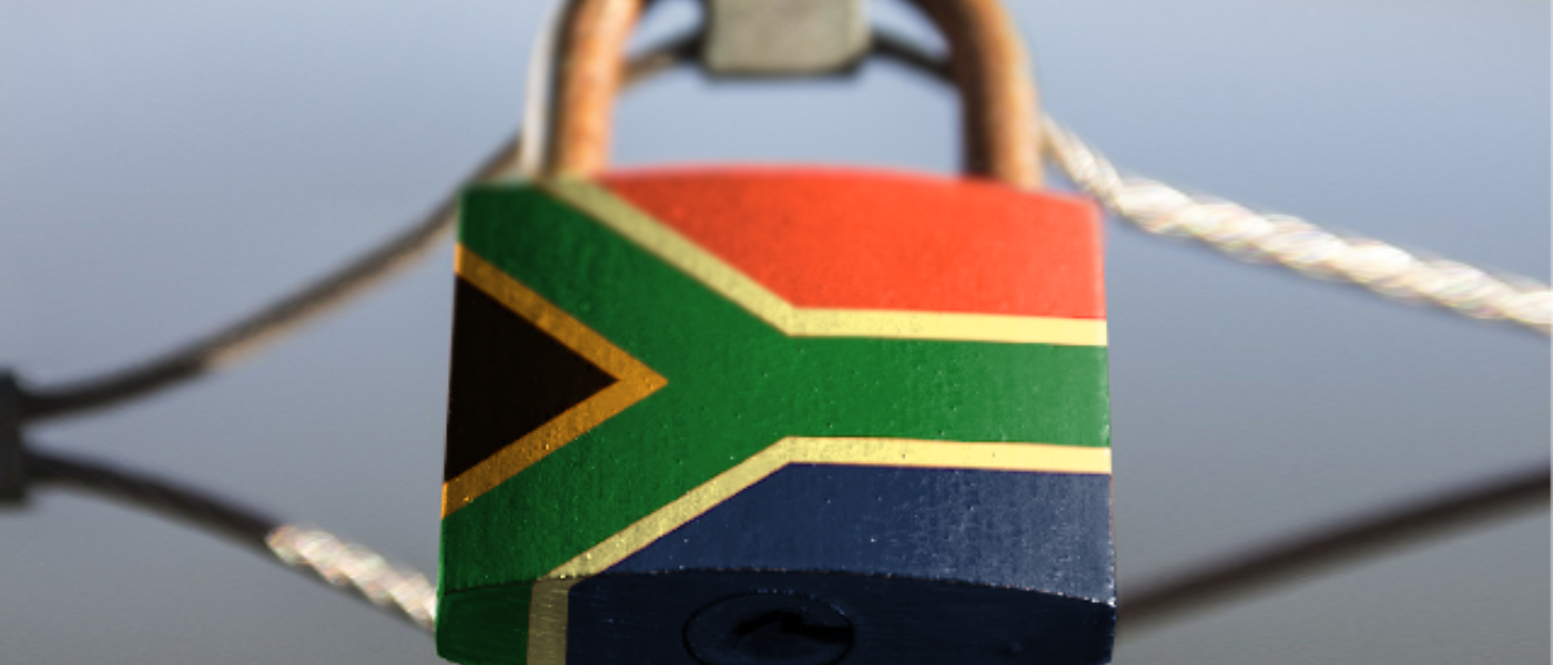 COVID-19: SA lockdown and Intergate's ...