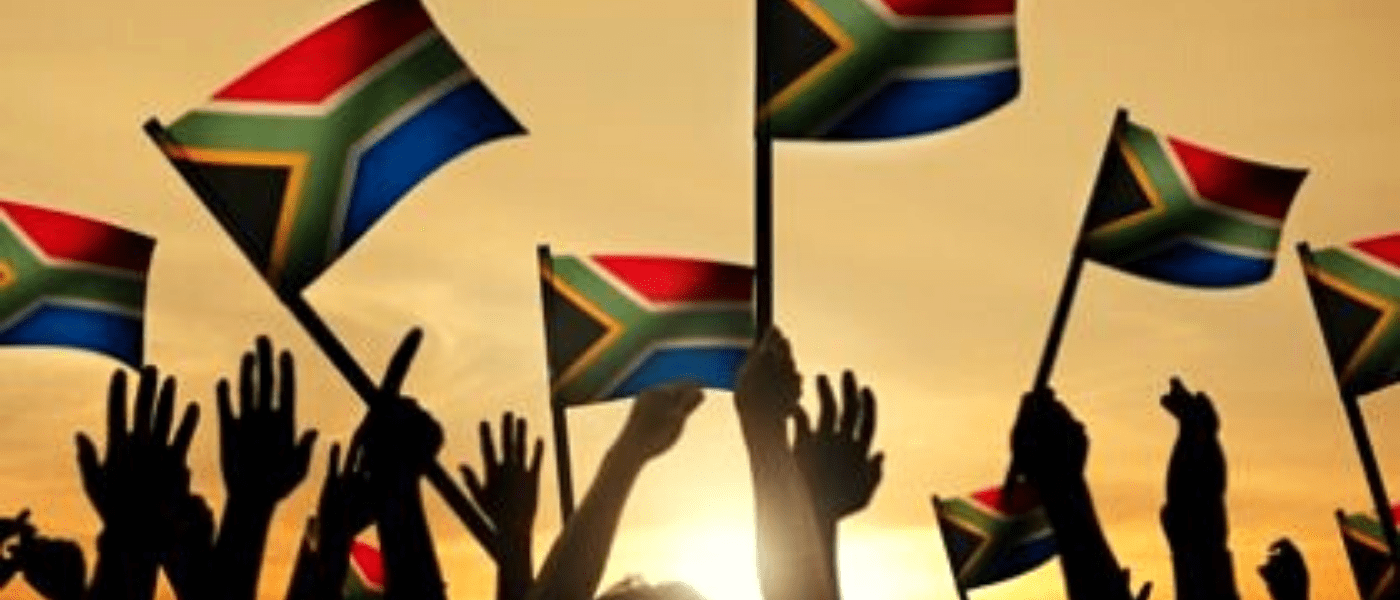 I'm a permanent resident in SA- what now?