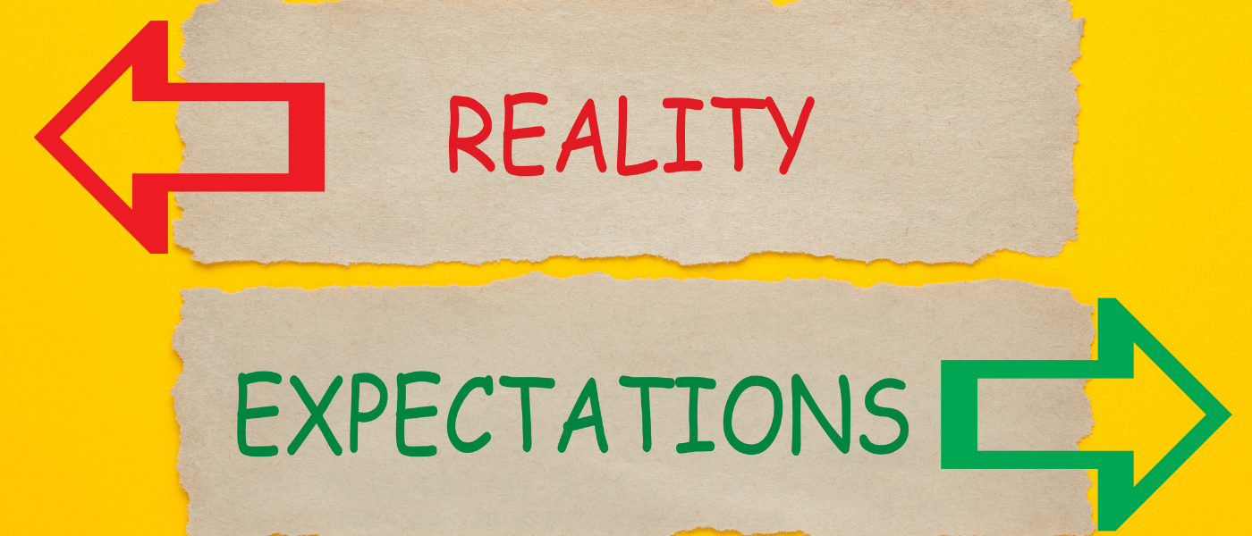 Expectations vs Reality - Immigrating to South Africa