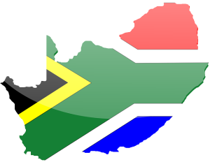 External Company in South Africa