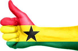 Information on obtaining a business or travel visa for Ghana