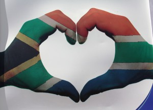 South Africa Immigration Visa Endorsements