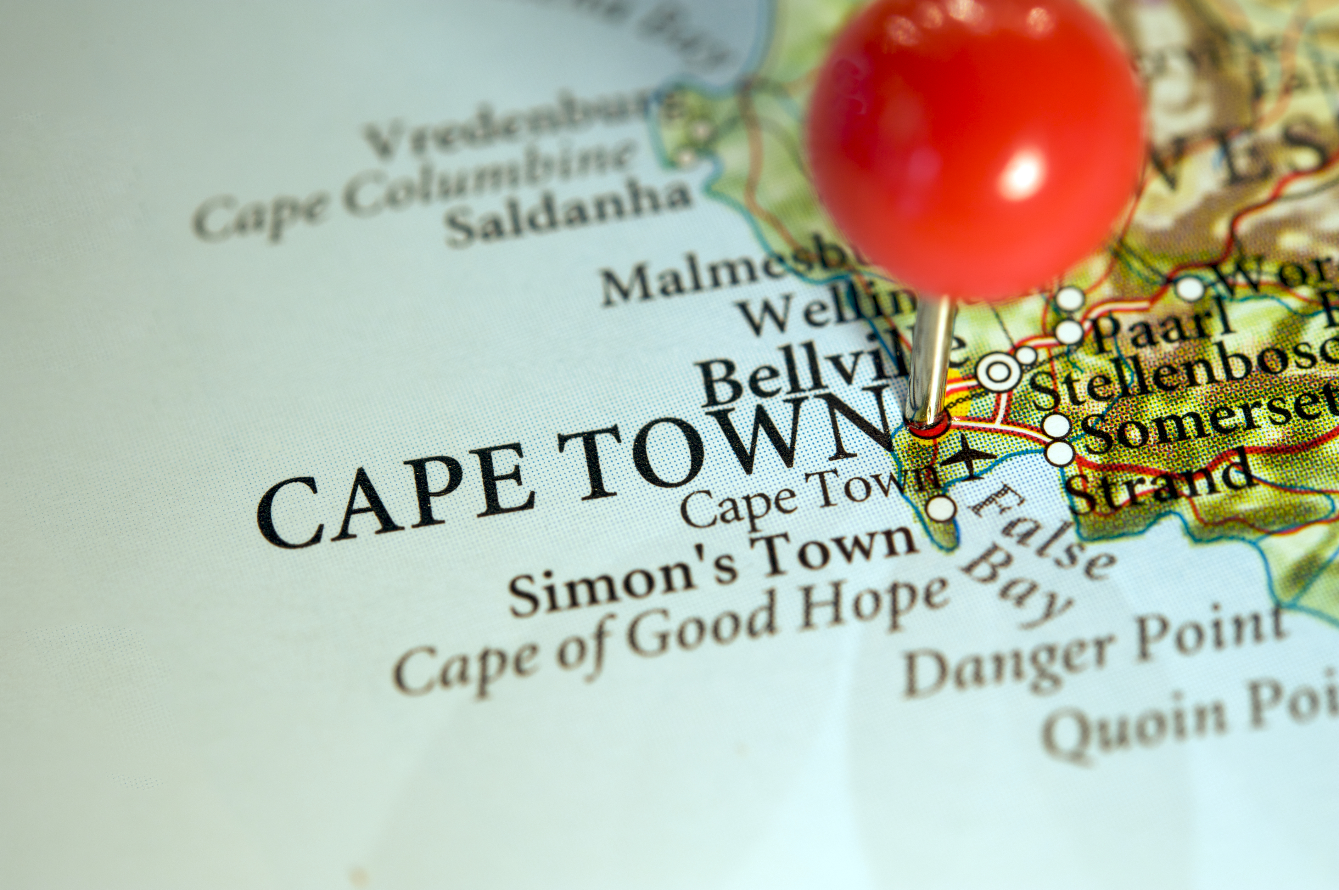 South Africa Property Finder