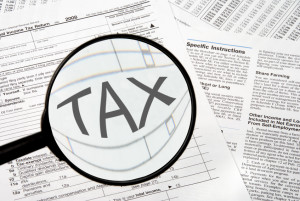 Tax Treatment of Non Residents South Africa
