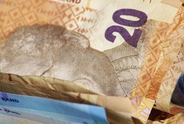 transferring the money