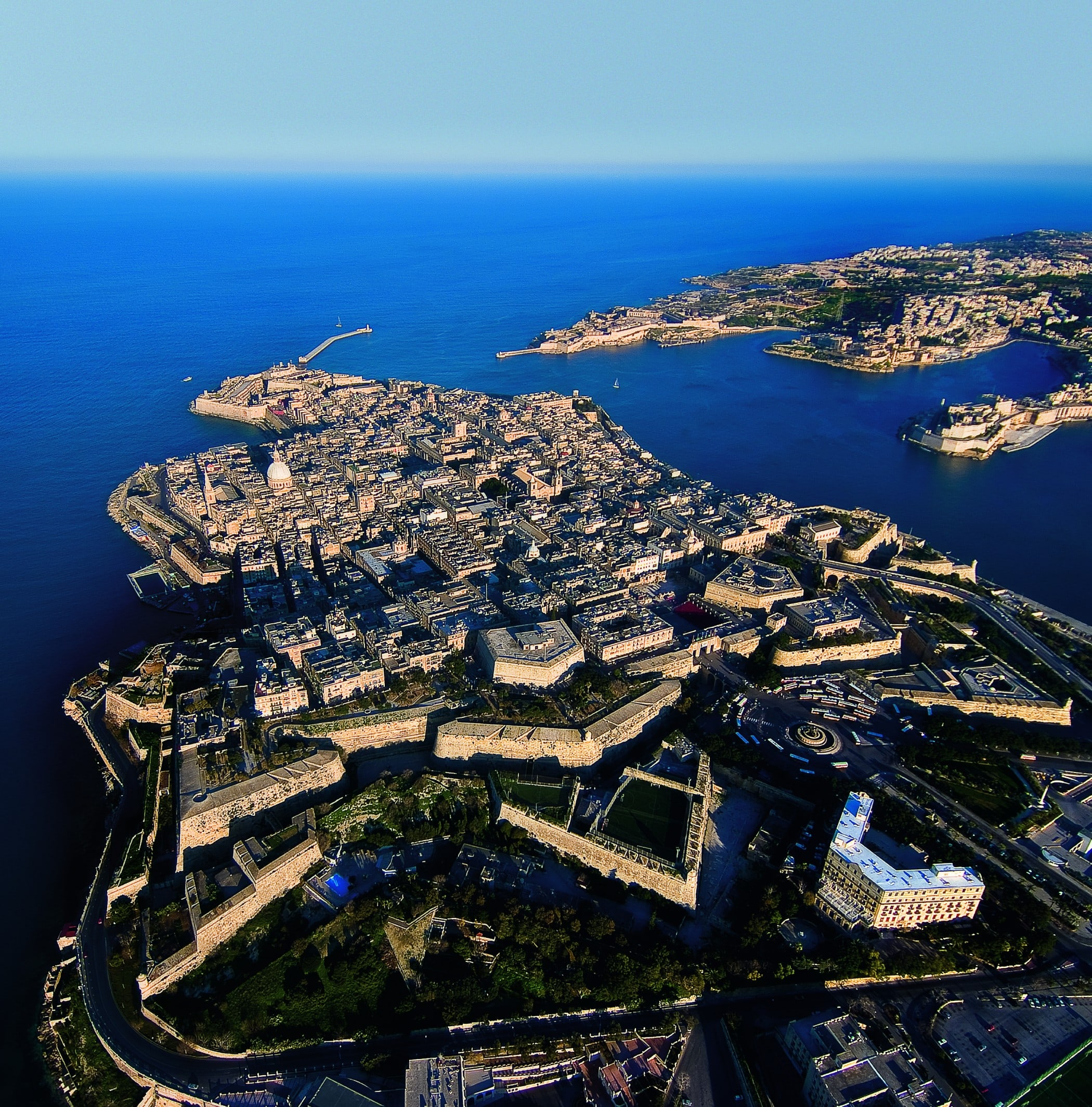 maltese residency and citizenship by investment program