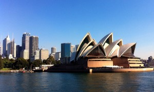 Australian visas for South Africans travelling to Australia