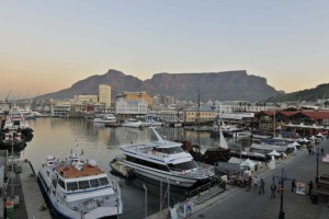 Temporary Residency Visa South Africa